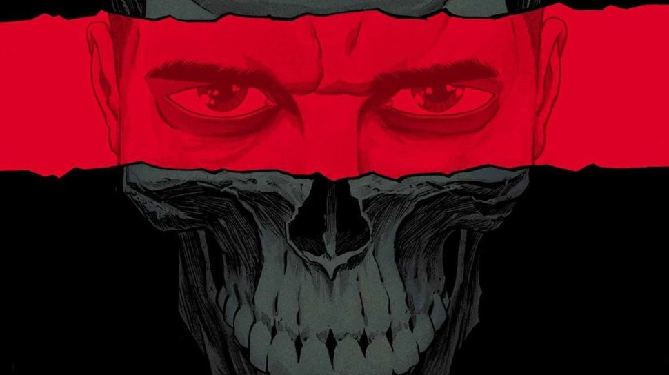 The Pull List: THE PUNISHER #1, HELLBOY IN HELL #9, 4001 AD #1, and More