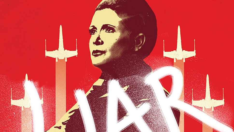 STAR WARS: BLOODLINE Author Claudia Gray on Giving Leia the Spotlight