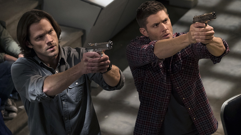 SUPERNATURAL Season 11 Finale Recap: Is the Darkness Gone?