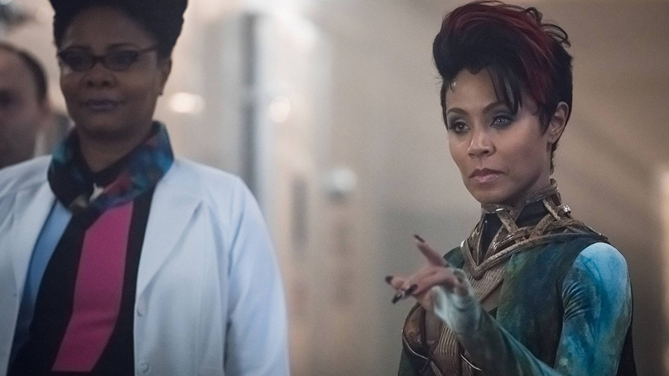 GOTHAM Recap: Something Fishy This Way Comes