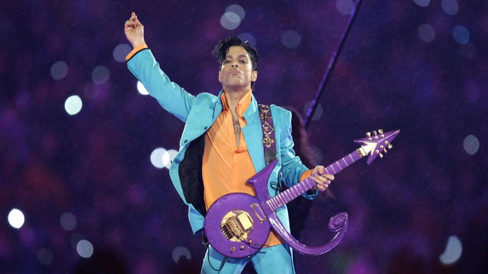 Our Favorite Items Rumored to Be in Prince's Vault