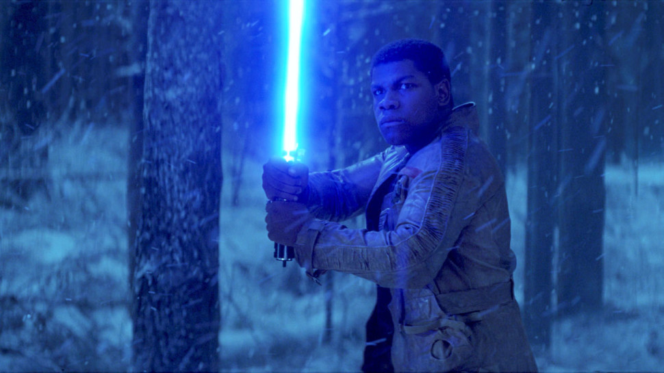 PACIFIC RIM 2 Adds THE FORCE AWAKENS Star John Boyega