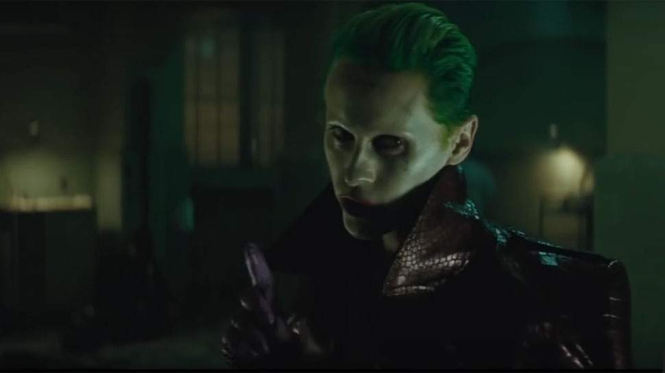 Watch a SUICIDE SQUAD Supercut of Deleted Joker Scenes