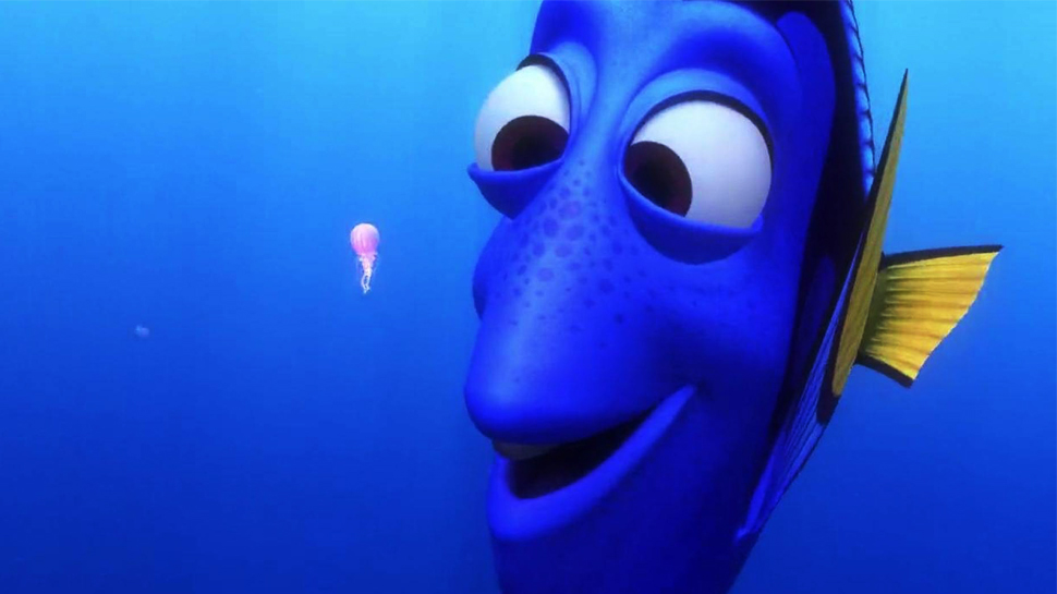 Don't FIND DORY: How You Can Help Our Favorite Blue Fish