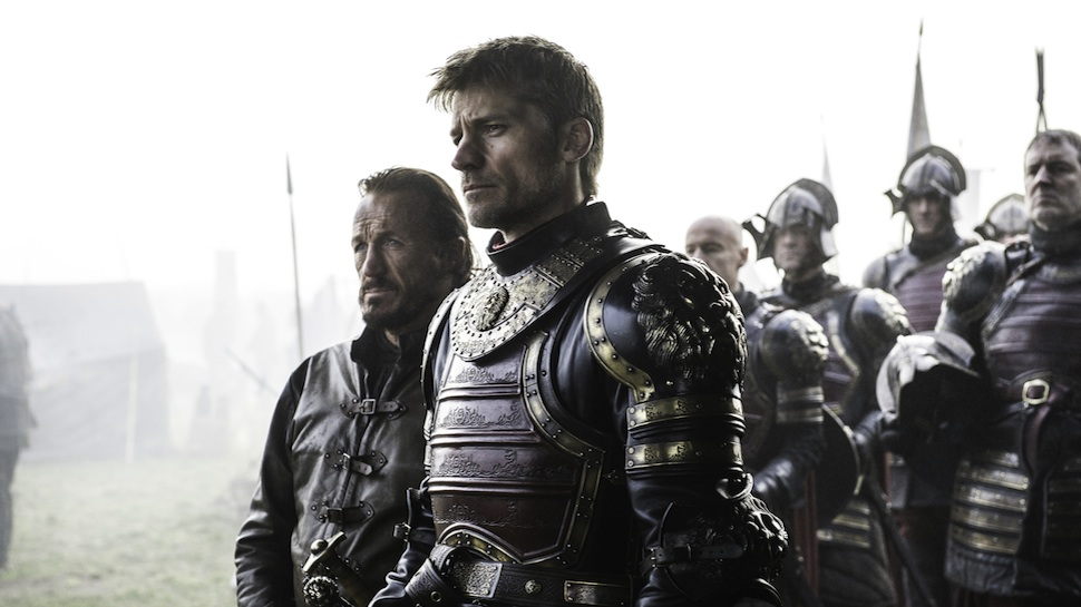 "GAME OF THRONES Photos for ""The Broken Man"" Offer Lots of Candidates"