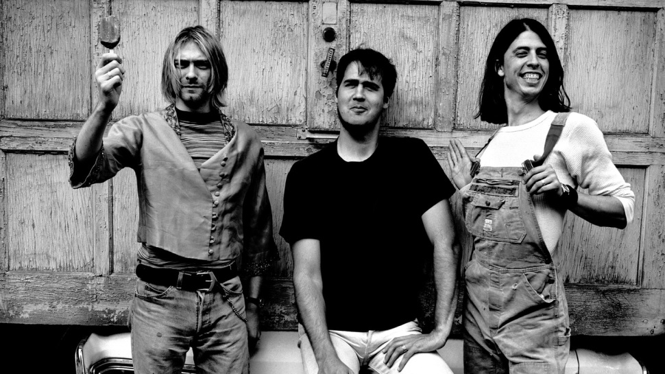 Music Dispatch: Hear Unreleased Nirvana Music From 1993