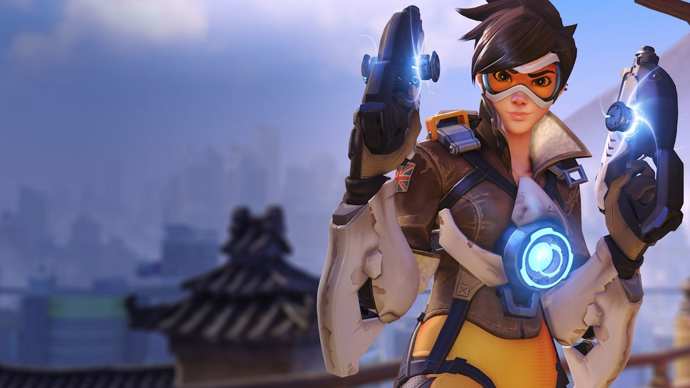 Fan-Made OVERWATCH Netflix Trailer is Everything We Want
