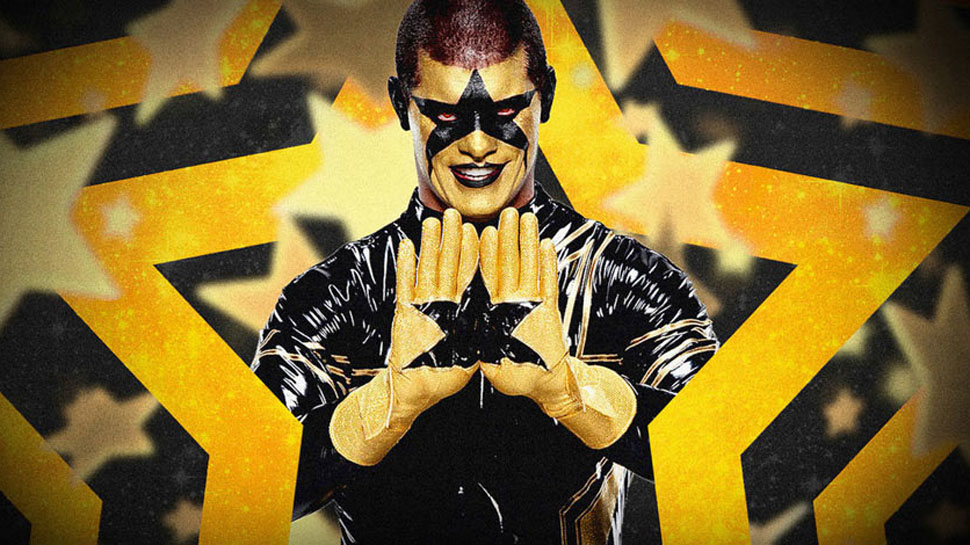 Cody Rhodes Will Face Stephen Amell Once More–This Time on ARROW!
