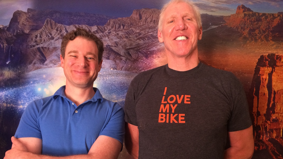 The Jonah Keri Podcast #39: Bill Walton