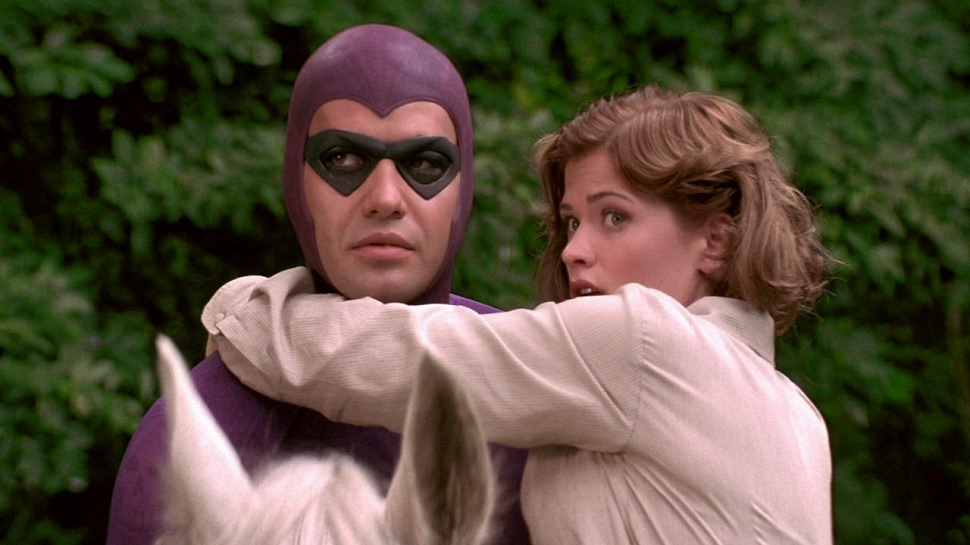 SCHLOCK & AWE: THE PHANTOM Could Have Started a Franchise…But Didn't
