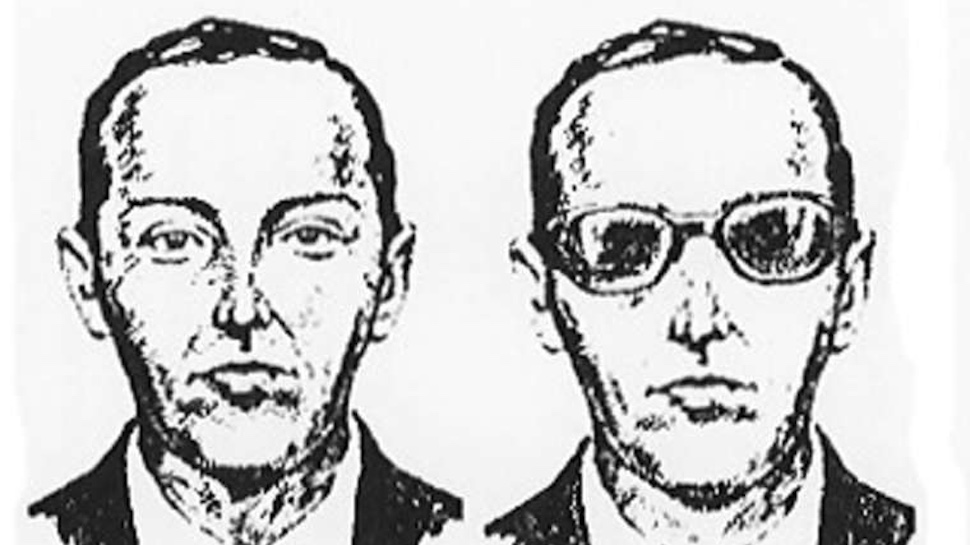 After 45 Years, the D.B. Cooper Skyjacking Case Has Been Closed By the FBI