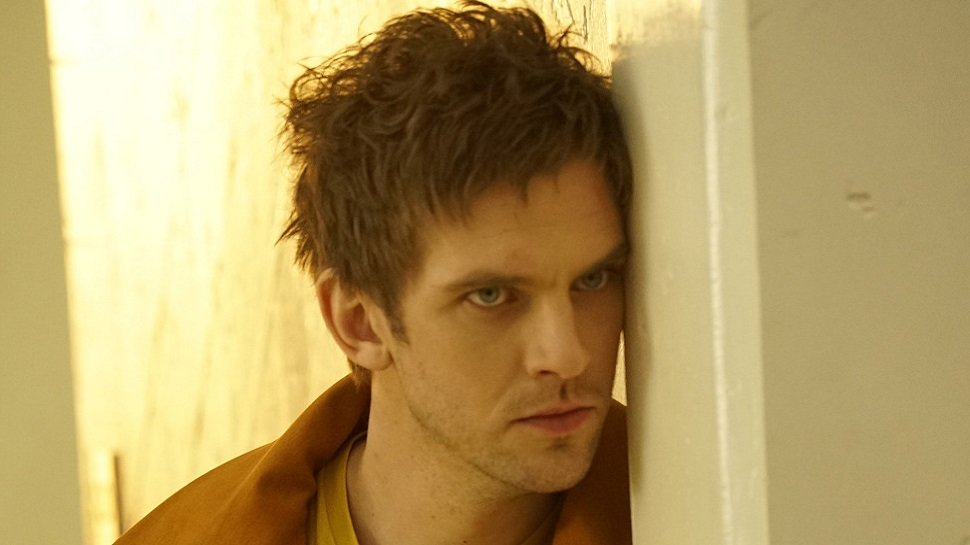 Here's a New Look at David Haller in the X-MEN TV Spin-Off LEGION