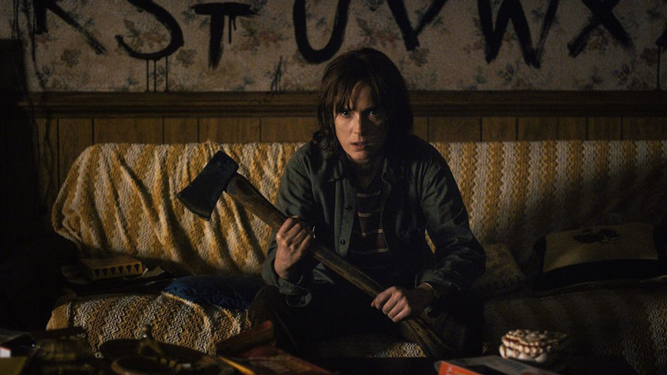 STRANGER THINGS is a Refreshing Shot of Creepy, Nostalgic Fun (review)