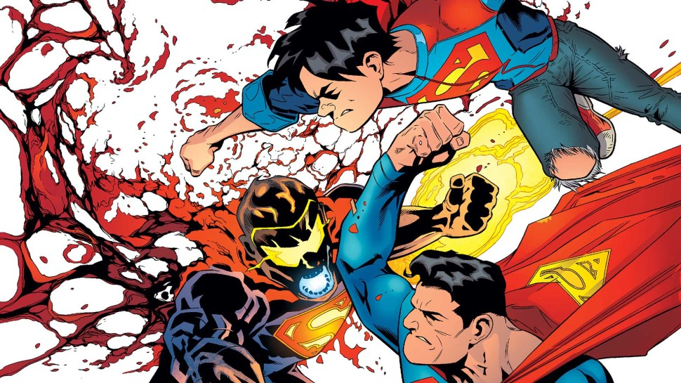 The Pull List: SUPERMAN #4, KILL OR BE KILLED #1, THE PUNISHER #4, and More