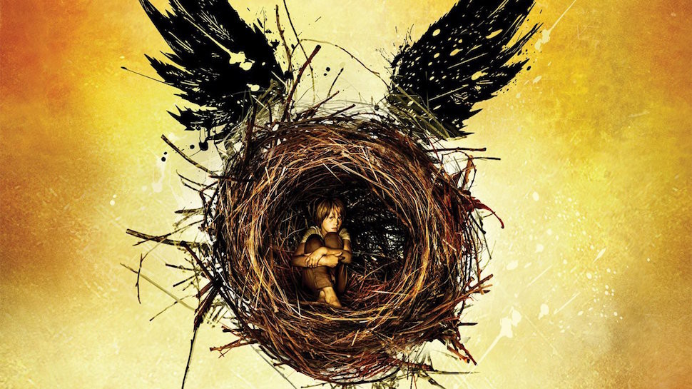 HARRY POTTER AND THE CURSED CHILD Brings Us Back to Hogwarts (Review)