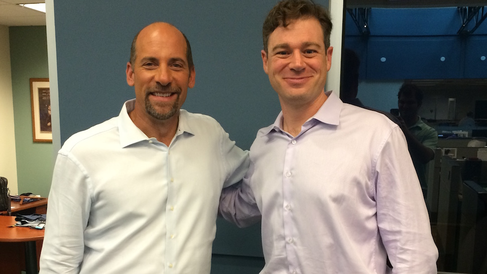 The Jonah Keri Podcast #50: John Smoltz