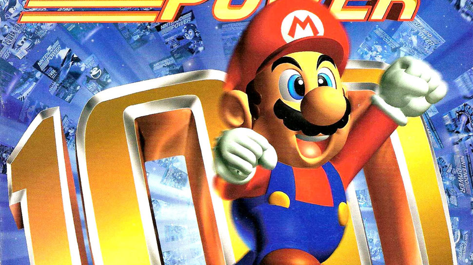 The First 13 Years of NINTENDO POWER are Now Online!