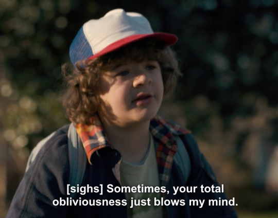 9 STRANGER THINGS Quotes to Use in Everyday Life_14