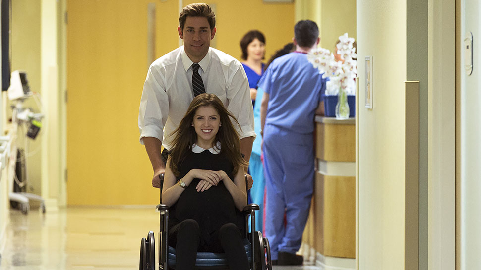 THE HOLLARS Has Heart, But No Nuance (Review)