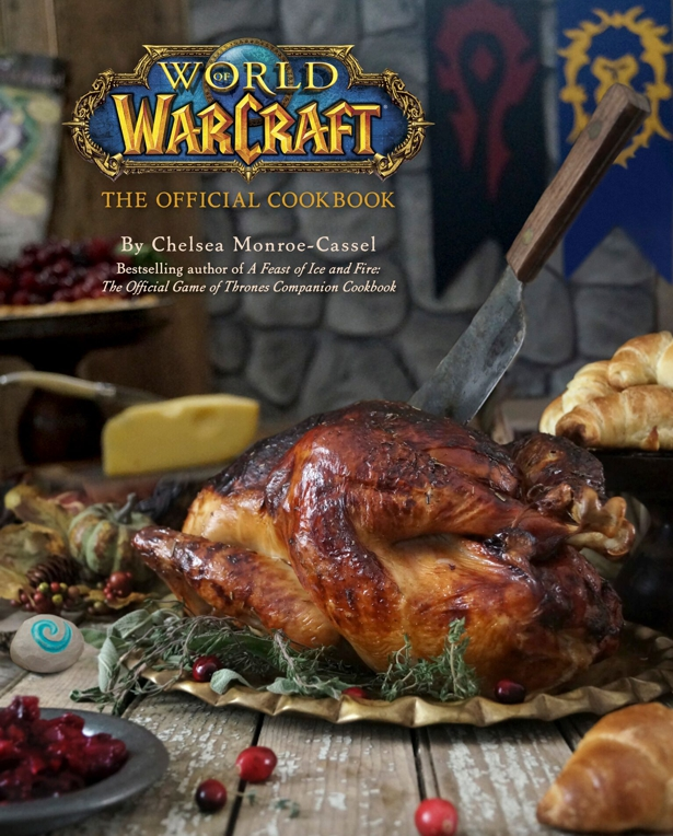 World Of Warcraft Food Recipes