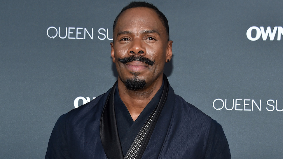 colman domingo boyfriend