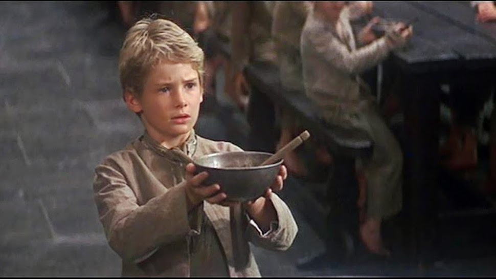 OLIVER TWIST to Be Adapted as Modern-Day Procedural