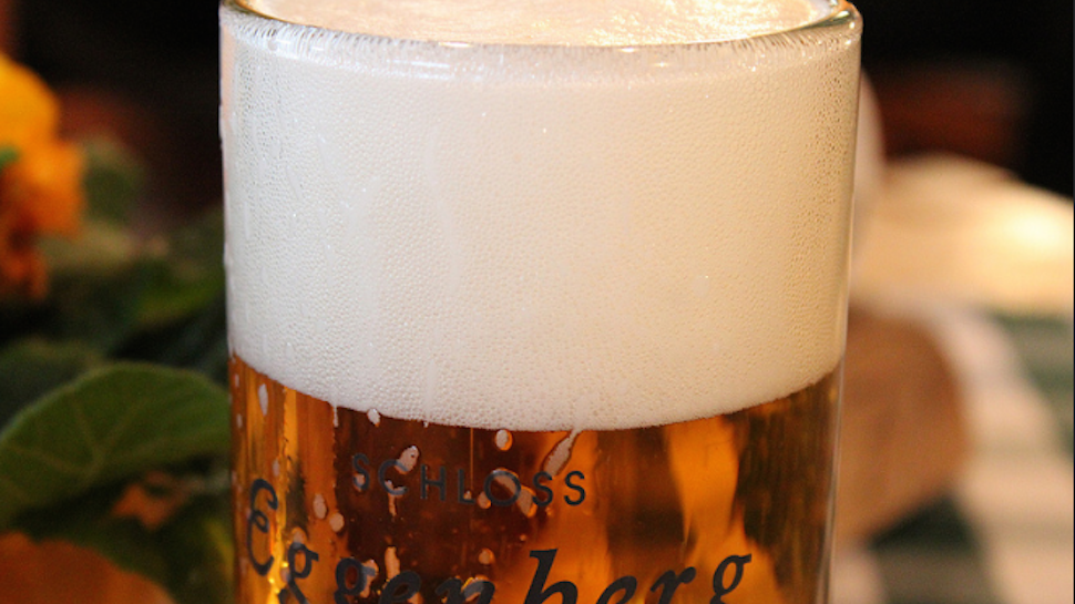 Scientists Just Discovered a New Purpose for Beer Foam
