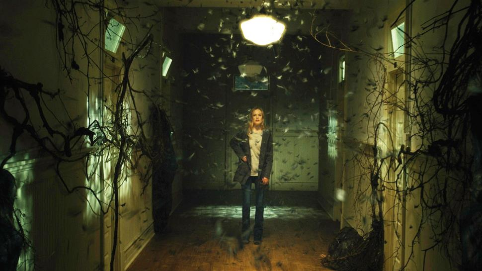 BEFORE I WAKE Might Be One of This Year's Best Horror Films (review)