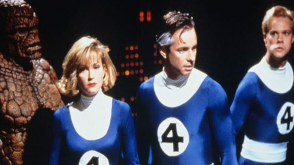 Roger Corman's FANTASTIC FOUR Finally Gets Its Due in the Documentary DOOMED (Review)