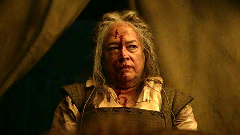 AMERICAN HORROR STORY: ROANOKE Recap: Chapter 3