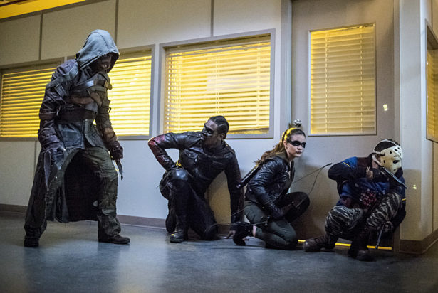 How to Watch 'Arrow' Season 5, Episode 4 Online