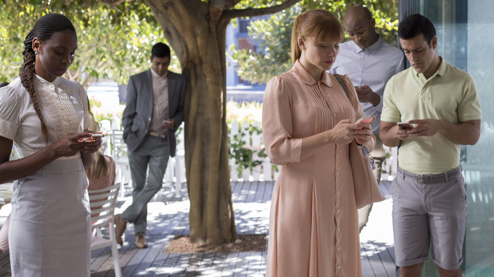 BLACK MIRROR Might Make Sequels for Past Episodes