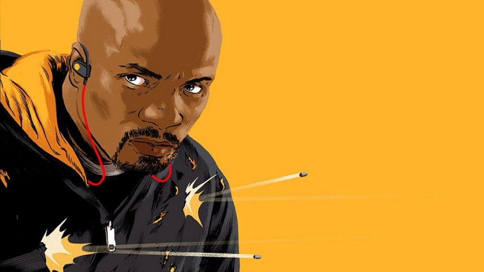 Mondo Releasing LUKE CAGE Soundtrack on Vinyl