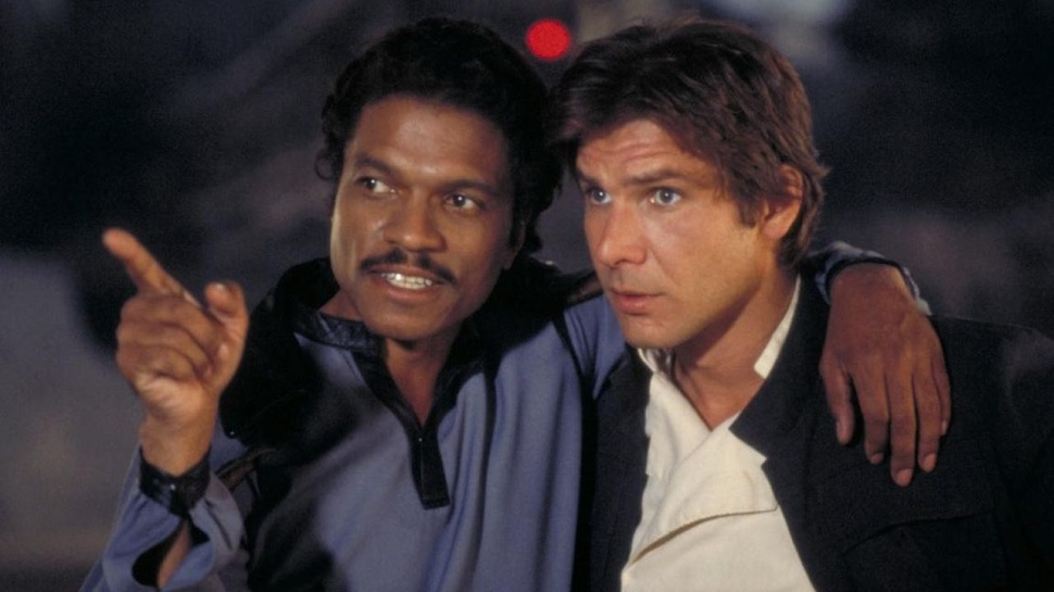 Donald Glover Talks Playing Lando in STAR WARS, and More Movie News
