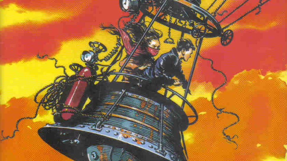 Peter Jackson Lines Up the MORTAL ENGINES Adaptation