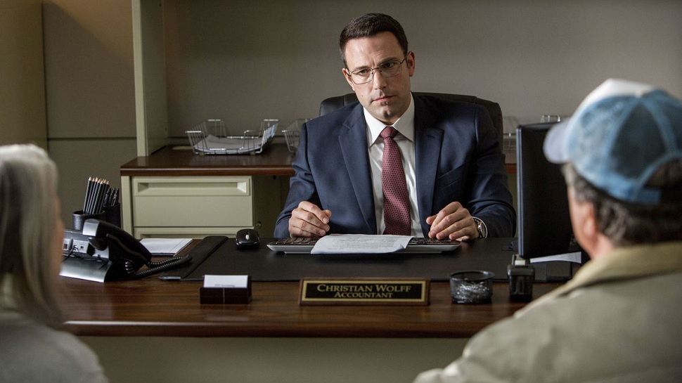 THE ACCOUNTANT Is a Fun B Movie with Way Too Much Going On (Review)