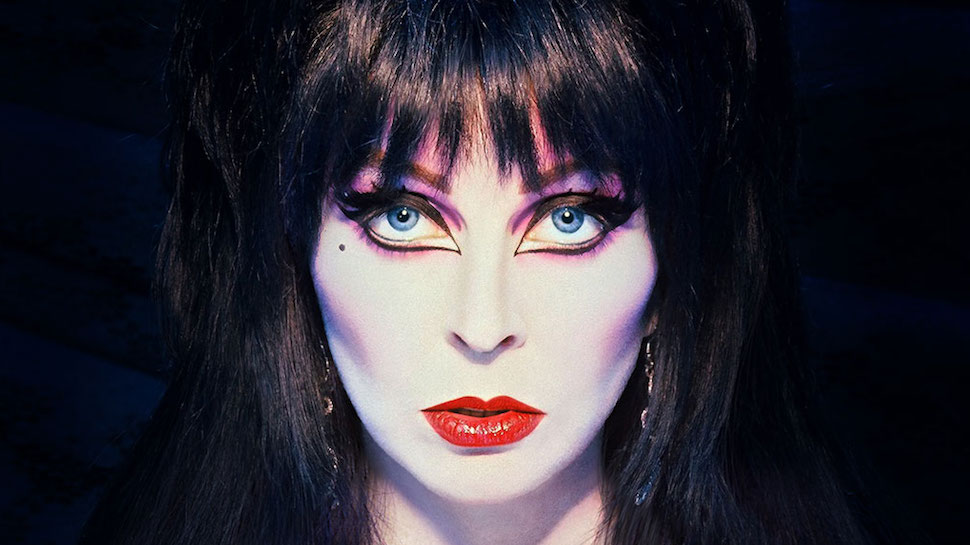 Nerdist Podcast: Elvira, Mistress of the Dark