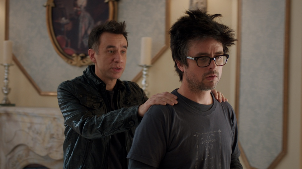 ORDINARY WORLD Imagines Billie Joe Armstrong as a Regular Joe (Review)