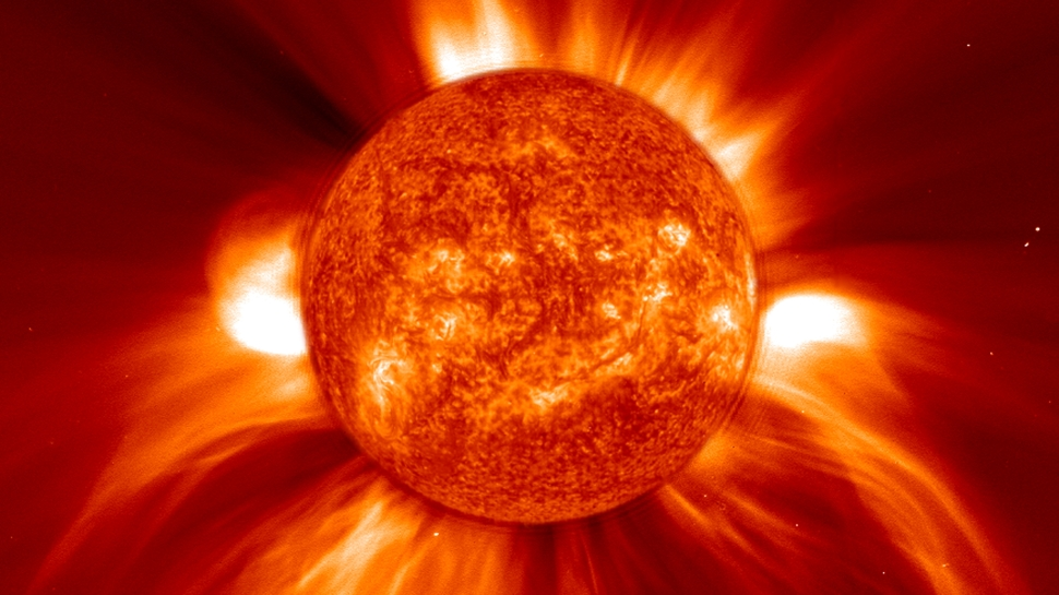 Spooky Science: What Happens if the Earth Stops Orbiting the Sun?