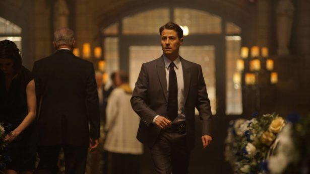 GOTHAM: Ben McKenzie in the ÒMad City: Time BombÓ episode of GOTHAM airing Monday, Nov. 21 (8:00-9:01 PM ET/PT) on FOX. Cr: Jeff Neumann/FOX.