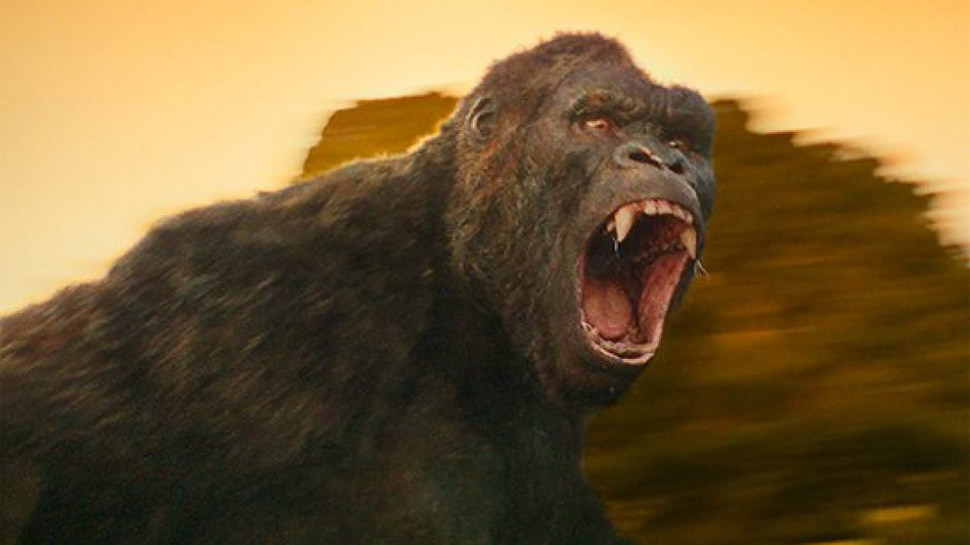 Discover Monarch's Secrets in KONG: SKULL ISLAND Teasers