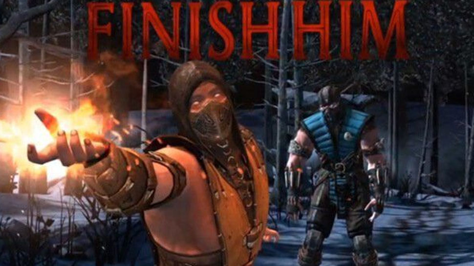 7 Things We Want To See in a MORTAL KOMBAT Movie Reboot