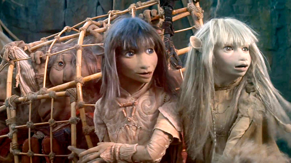 THE DARK CRYSTAL Sequel Is Happening in Comic Book Form