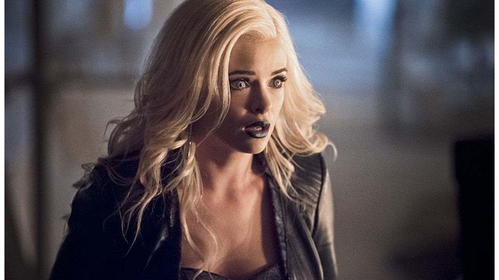 THE FLASH's New Vibe and Killer Frost Costumes, and More TV News