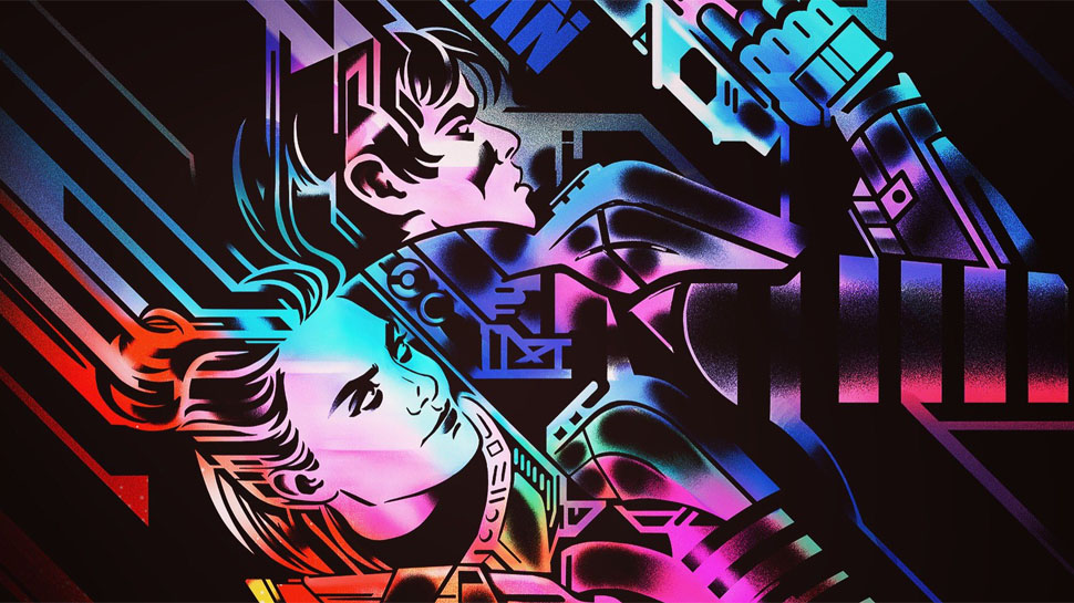 Luc Besson Has Revealed a New (Fan-Made) VALERIAN Poster and Teaser Date