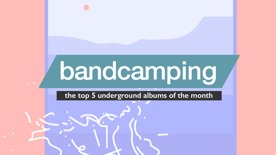 Bandcamping: The Best Underground Albums of November