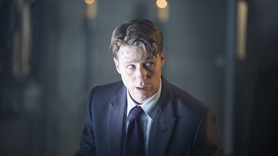 GOTHAM Recap: Fall Finale Brings Gordon's Love Triangle to an Explosive End