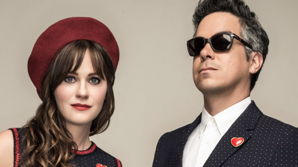 Nerdist Podcast: She & Him
