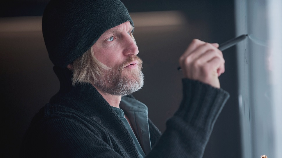 Woody Harrelson Confirmed for Han Solo's Standalone STAR WARS Movie