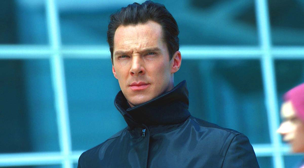 Benedict Cumberbatch's Khan Returns in STAR TREK/GREEN ...